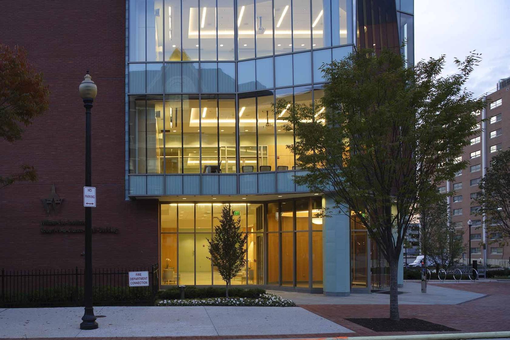 Wilmer Eye Institute - Johns Hopkins - Baltimore, Maryland ...