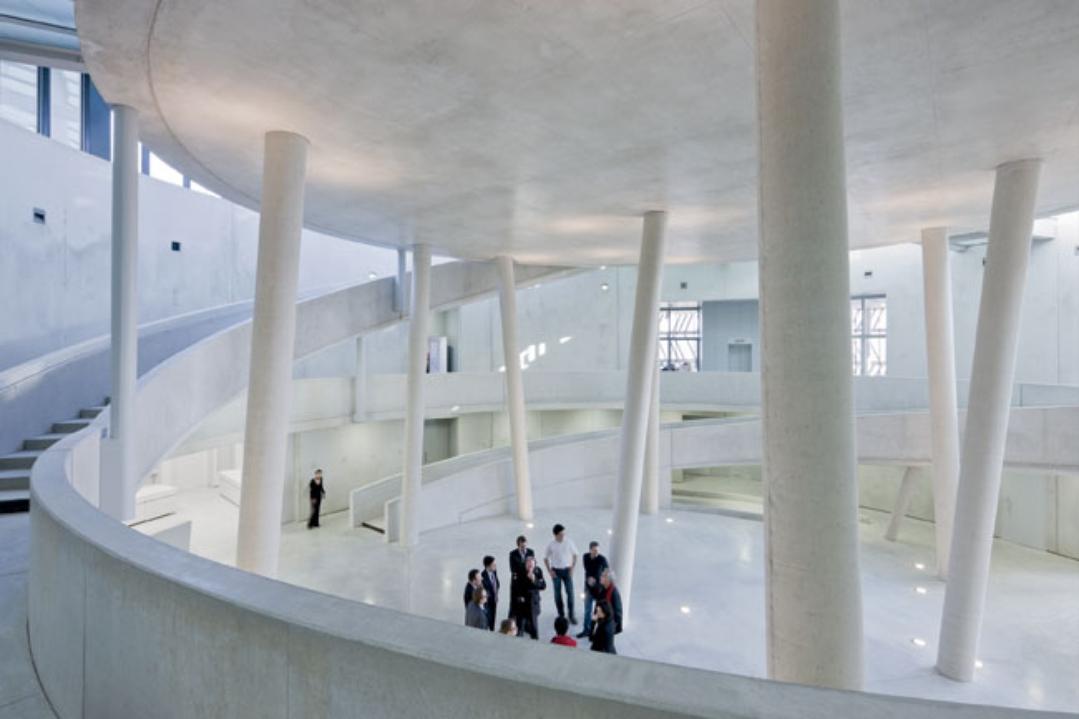 Alésia Museum and Archaeological Park
