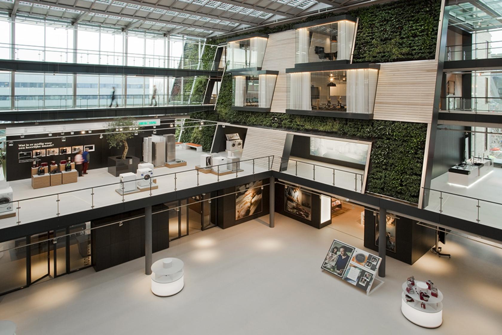 los materiales adecuados para su uso en edificios deben poseer tales como bajo contenido energtico baja emisin de gases de