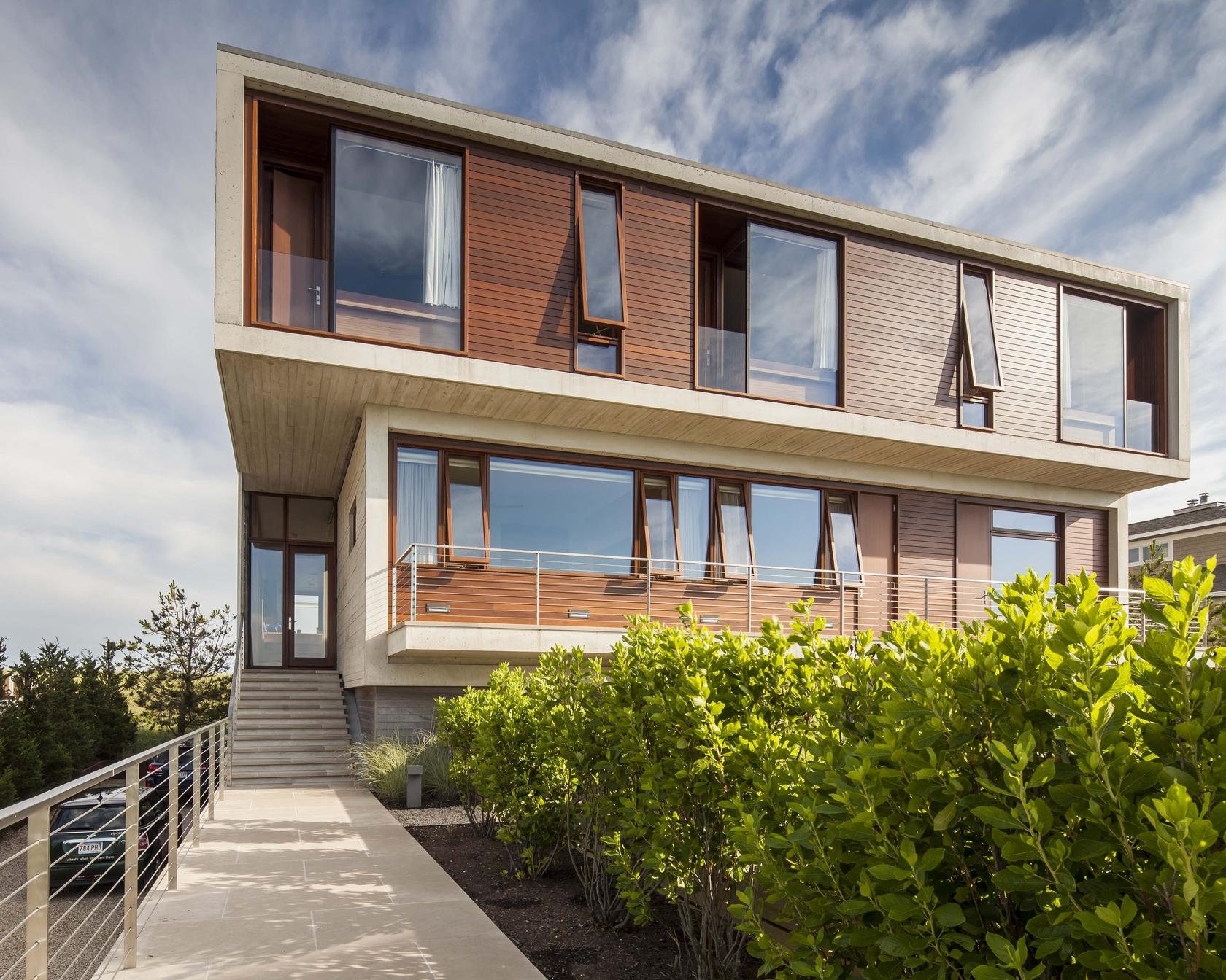 modern houses 36 beach house